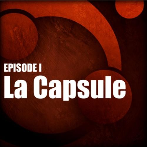 01 - Xantah LA CAPSULE