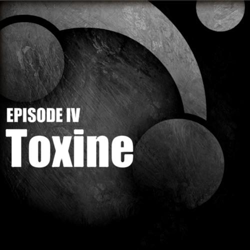 04 - Xantah - TOXINE