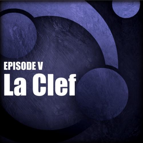 05 - Xantah - LA CLEF