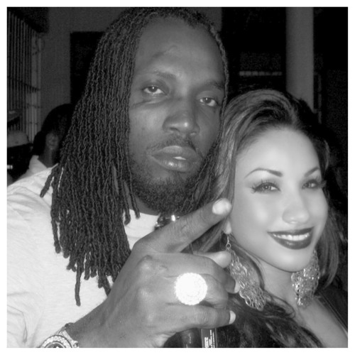 TAKE IT - MAVADO FT. KARIAN SANG (RAW)(Mix)
