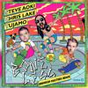 Steve Aoki ft. Chris Lake & Tujamo - Boneless (Insania Remix)