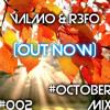 #October Mix #002