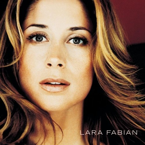 Lara Fabian - Broken vow (COVER)