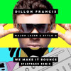 Dillon Francis ft. Major Lazer & Stylo G - We Make It Bounce (StarTrakk Trap Remix)