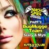 BugMugge Okt. 2014 live @ NachSpiel (Kit Kat Club) part 2