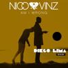 Nico & Vinz - Am I Wrong (Diego Lima Rework)