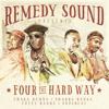 Four The Hard Way (Chaka Demus x Shabba Ranks x Cutty Ranks x Supercat)