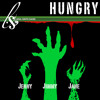 Lena Smith Band - Hungry (Jenny, Jimmy and Jane)