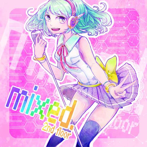 【Soundfloor】Mixed. 2ndfloor XFADE【Sohosai40th-1E501】