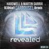 Music Box Carousel Hardwell Martin Garrix Rdguy Remix mp3