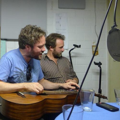 Oil (live acoustic on Radio Dreyeckland)
