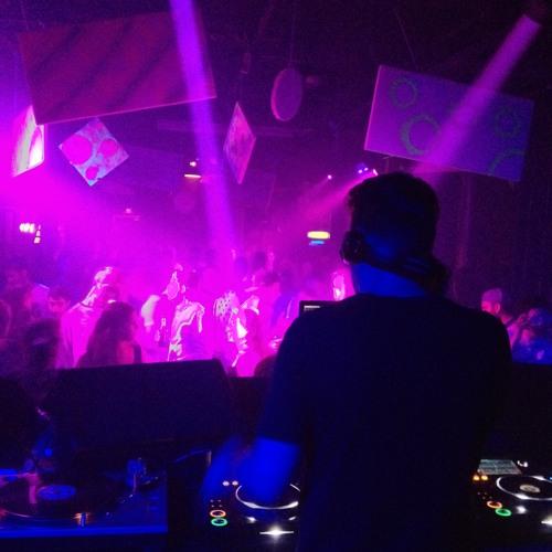 Download Lars Wickinger Dj-Mix - Neulich Im Kosmonaut