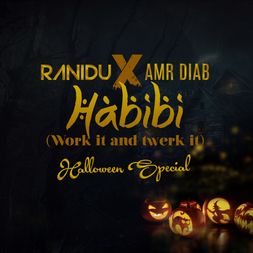 Ranidu X Amr Diab- Habibi (Work It And Twerk It)