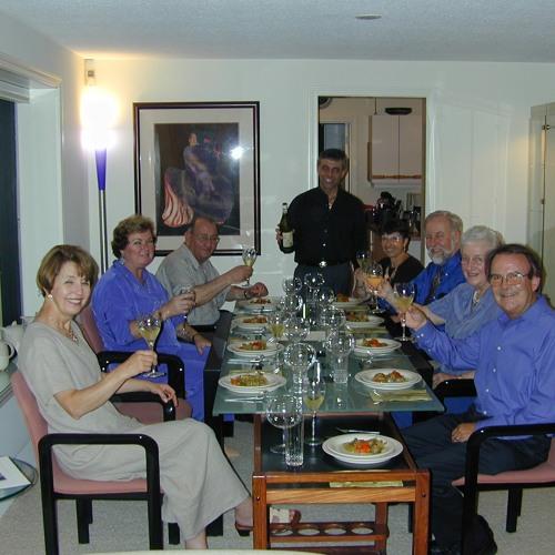 Gourmet Group