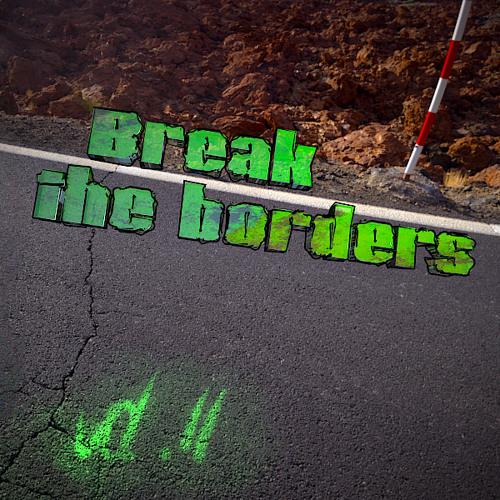 BizBeat - Break The Borders 2
