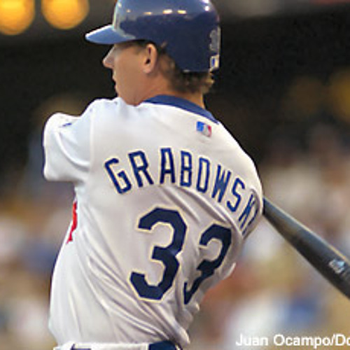 8/20/2013 Jason Grabowski Interview (Passed Ball Show)
