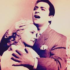 Rashid Behbudov - Nazende Sevgilim Yadıma Düştün