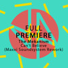 Full Premiere: The Mekanism - Can't Believe (Maxxi Soundsystem Rework)
