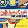 One More Night (Feat Nina Vidal & Fil Straughan)