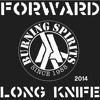 Long Knife - Repetition//Rusted Shut
