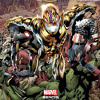 I Ve Got No Strings On Me  For Avengers- Age Of Ultron.