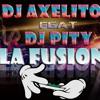INTRO + MIX TE VOY A DAR FUERTE - DJ PITY & DJ AXELITO 2015