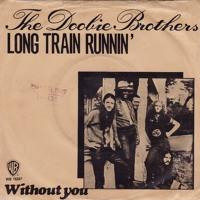 Doobie Brothers - Long Train Running (Monsieur Hardy Remix)