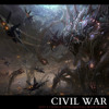 Civil War (Get A Chance Instrumental)/ZORN