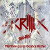 Skrillex - Bangarang (feat. Sirah) [ML Bounce Remix]