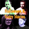 Ep 02: Halloween and Scary Stories