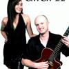 Bailamos - Enrique Iglesias - CATCH22 cover - Jenny Rivera (vocals) & Darren (guitar)