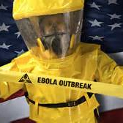 Ebola ...The tiny little things in life can kill you to. Wake Up !!