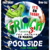 Grinch Season 3 Promo CD - DeeJay Pun Ft. Selector Bass. Short Boss & Supa Hype