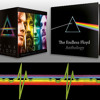 The Endless Floyd Anthology - Pink Floyd Cover Pack - Korg Triton - Tr - Le Series