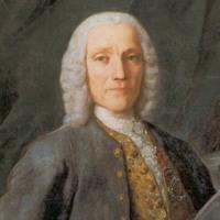 Sonata No. 9 in A minor by Alessandro Scarlatti
