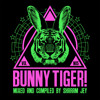 LouLou Players & Daniel Fernandes - Hot! - Bunny Tiger (PREVIEW) Release 10th November
