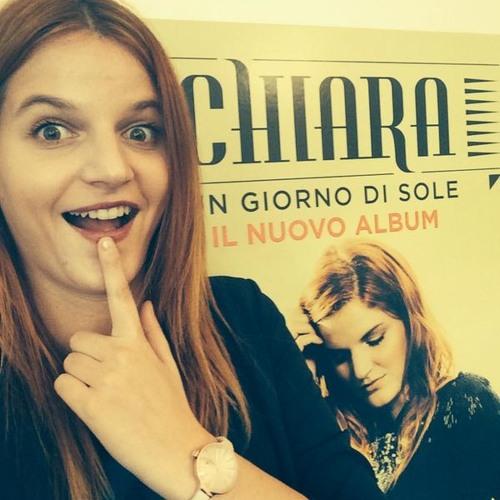 Chiara A RDF Stelle In Agenda 27 - 10 - 2014