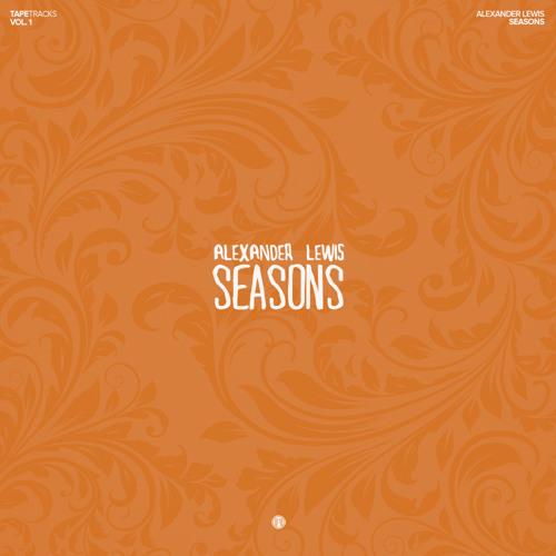 Alexander Lewis - Seasons [Side B]