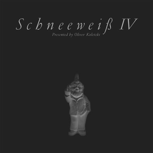 SVT141 – Schneeweiss IV presented by Oliver Koletzki