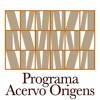 Programa Acervo Origens - 25out14