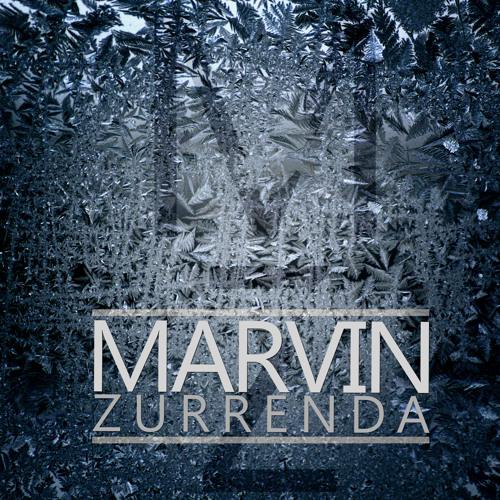 Marvin Zurrenda - Moombahcore - Driven (Prevew)