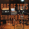 BAG OF TOYS - 01. SURF SONG - STRIPPED ALIVE VOL. 2