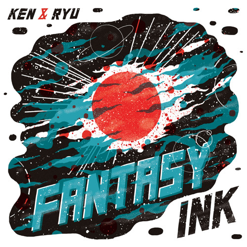 Fantasy Ink EP preview