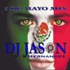 5 De Mayo Vol.2 El Komander, Los Inquietos Del Norte, Montez d Durango, Los Tucanes De Tijuana