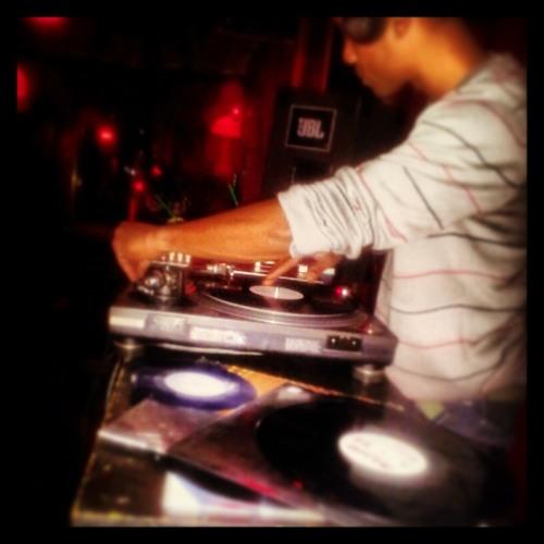 DJ Diem. Late Night @ Jimmy Valentines. 10.13.2014. Live set.