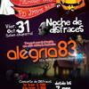 Perifoneo Alegria83 Fiesta Disfraces Jassos