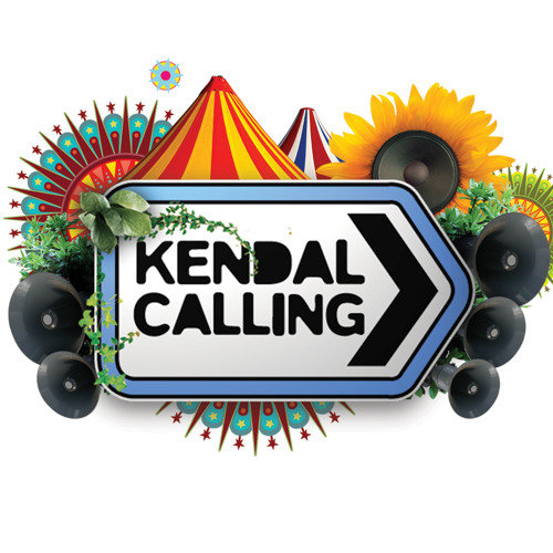 Kendal Calling Artist Submissions 2015