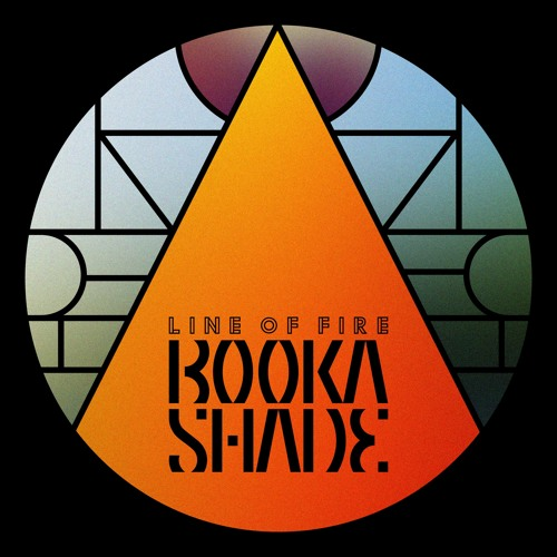 Booka Shade - Line of Fire (Booka's Club Mix)