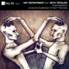 Cruel Intentions Feat Seth Troxler (Fred P Reshape)