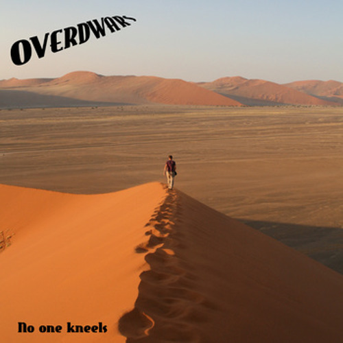 JRecordings - Overdwars - No One Kneels